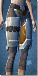 Aftermarket Boltblaster's MK-3 Legplates