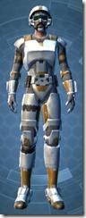 Aftermarket Boltblaster's MK-3 - Male Front