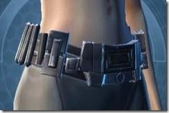 Aftermarket Pummeler's MK-3 Belt