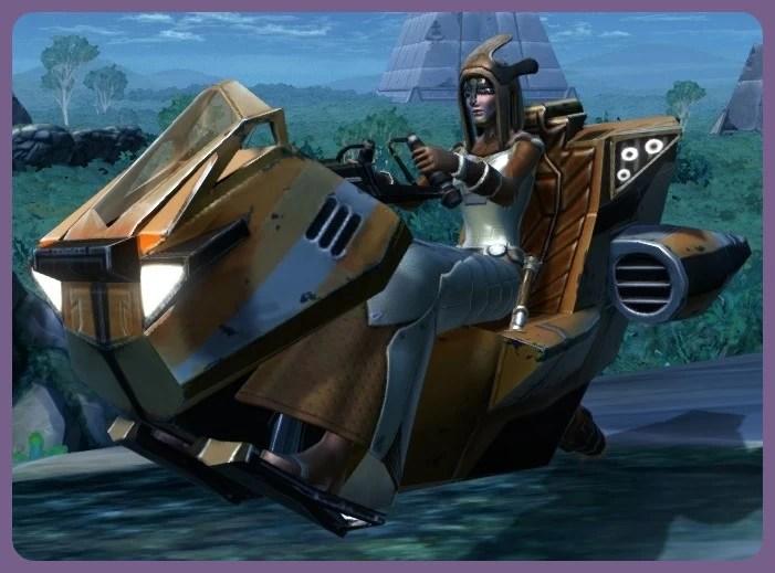 Armored-Diplomat-speeder