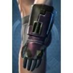Bronzium Gauntlets [Tech] (Imp)