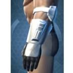 Bronzium Gauntlets [Tech] (Pub)