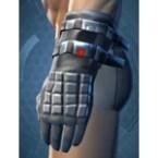 Cadet's Gloves (Imp)