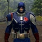 Captamerica – The Ebon Hawk