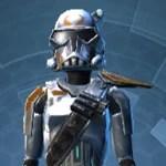 Crystalline Boltblaster's MK-3 (Pub)