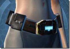 Crystalline Bulwark's MK-3 Belt