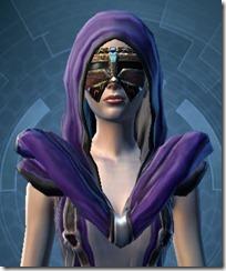 Crystalline Bulwark's MK-3 Doesn't Hide Hood