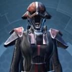 Crystalline Bulwark's MK-3 (Imp)