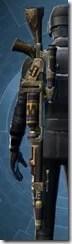 Crystalline Targeter's Sniper Rifle MK-3 Stowed