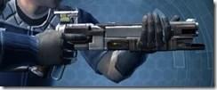 Defiant Asylum Mender Onslaught Blaster Rifle MK-16 Right