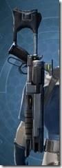 Defiant Asylum Mender Onslaught Blaster Rifle MK-16 Stowed