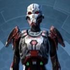Fractured Bulwark's MK-3 (Imp)