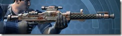 Phrik Asylum Onslaught Blaster Rifle Right