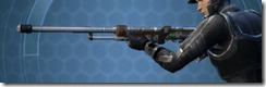Phrik Onslaught Sniper Rifle Left