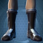 Raider's Footgear [Tech] (Imp)