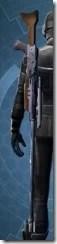 Thermal Targeter's Sniper Rifle MK-3 Stowed