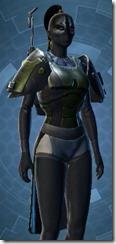 Yavin Boltblaster's MK-3 Body Armor