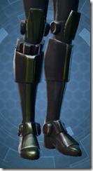 Yavin Boltblaster's MK-3 Boots