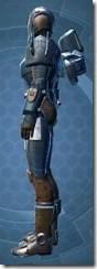 Yavin Boltblaster's MK-3 - Male Left