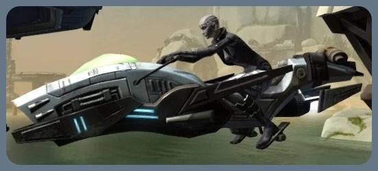 Ysys-trench-speeder