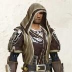 Aldrikh - The Ebon Hawk