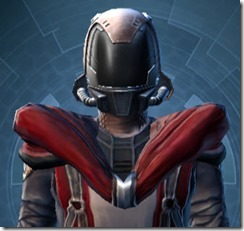 Defiant Asylum MK-16 Hides Hood
