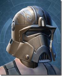 Defiant Asylum Mk-26 Helmet