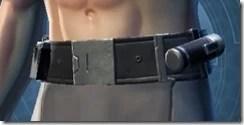 Defiant Mender MK-26 Belt