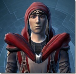 Defiant Mender MK-26 Doesn't Hide Hood