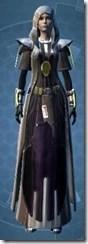 Denebrillan Force Expert Dyed Front