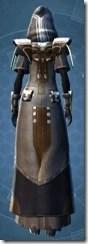 Denebrillan Force Expert - Female Back