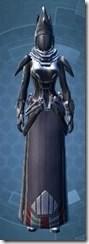 Denebrillan Force Expert - Female Front