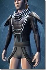 Denebrillan Force Expert Vestments