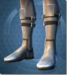 Dramassian Force Expert Boots