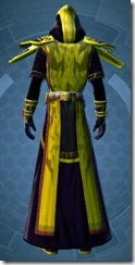 Dramassian Force Expert Dyed Back