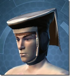 Dramassian Force Expert Headgear