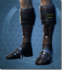 Exarch Mender MK-26 Boots
