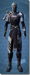 Exarch Mender MK-26 - Male Front