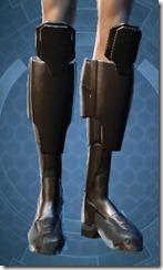 Havoc Squad Officer Boots