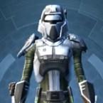 Havoc Squad Specialist