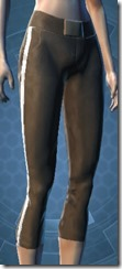 Imperial Field Agent Pants