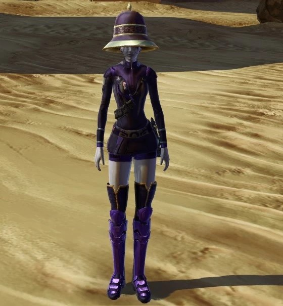 Kormara-Swtor-Fashion