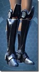 Lashaa Aegis Boots
