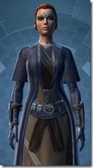 Lashaa Force Expert - Female Close