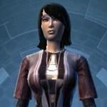 Shimmersilk Force Expert (Imp)