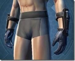 Lashaa Force Expert Gloves
