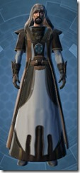Nanite Threaded Force Expert - Male Front
