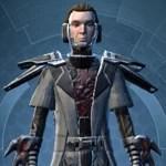 Nanite Threaded Force Expert (Imp)