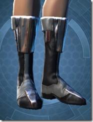 Nanosilk Aegis Boots
