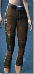Resistance Fighter Pants